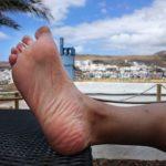 Gay Feet Soles