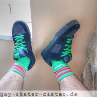Gay Sneakerfetish