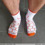 Gay Sockfetish