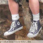 Gay Skater Chucks