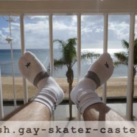 Gay Skater Sox