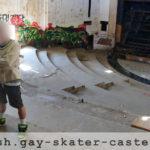 Gay Straightjacket Bondage