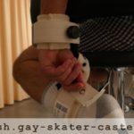 Gay Bondage Fetish