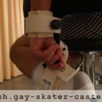 Gay Bondage Fetish